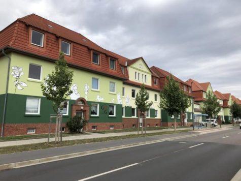 3 Zimmer in Bitterfeld-Wolfen, 06749 Bitterfeld-Wolfen, Wohnung